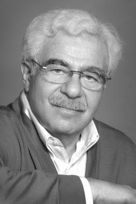 Давид Смелянский