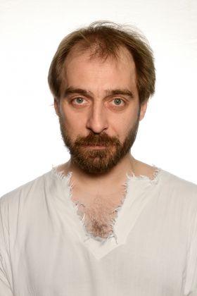 Владимир Панков, автор фото - Н.Щербакова