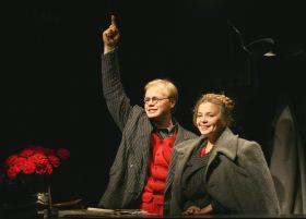 Рассказ о счастливой Москве